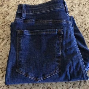 C'est Toi (Tricot) New size 13/31, Relaxed jeans